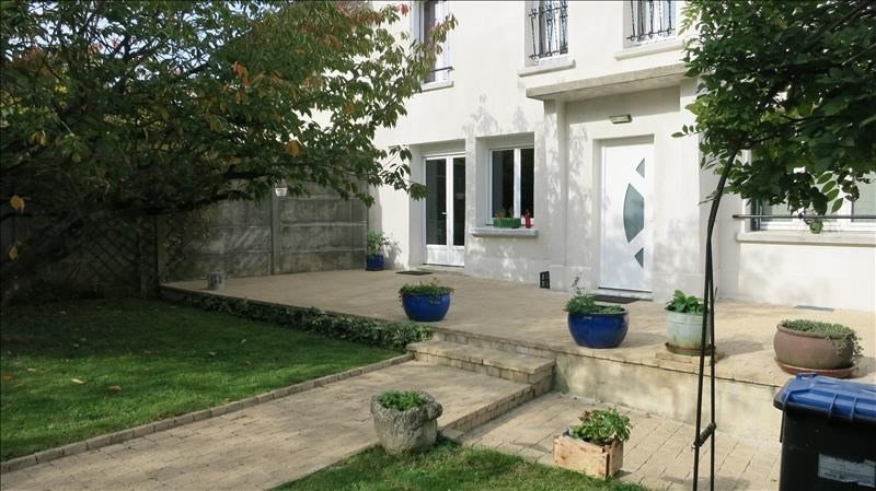 Sale house / villa Meaux 289900€ - Picture 1