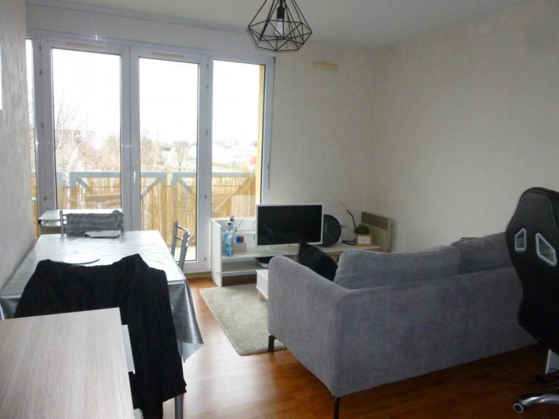 Sale apartment Toulouse 89900€ - Picture 2