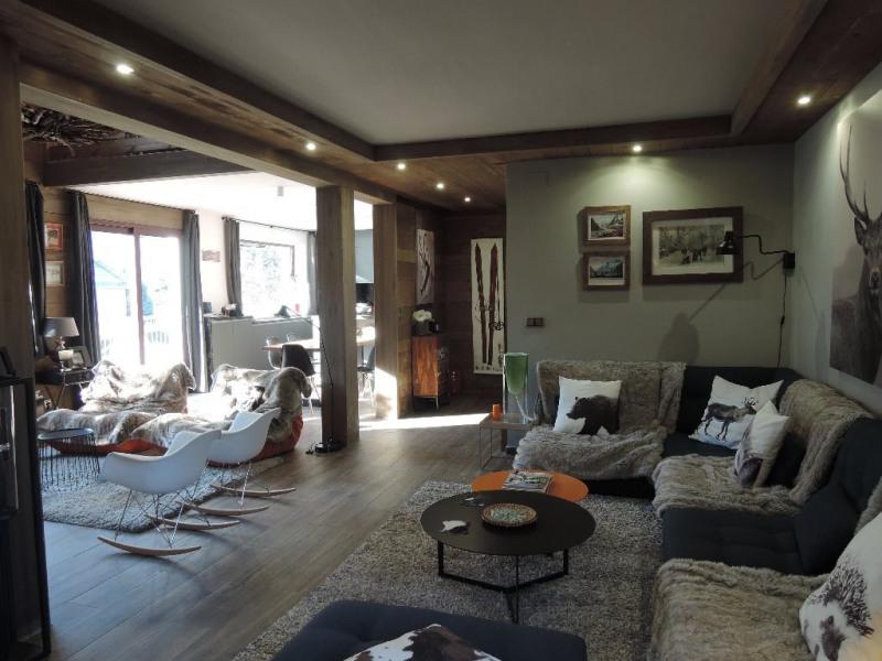 Sale house / villa Montauban de luchon 750000€ - Picture 1