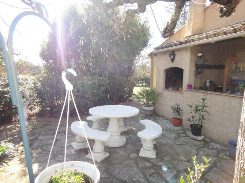 Vente maison / villa Saint-julien 325 000€ - Photo 16