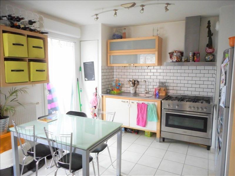 Verkauf wohnung Voiron 162000€ - Fotografie 1
