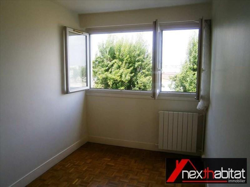 Vente appartement Les pavillons sous bois 199000€ - Photo 4