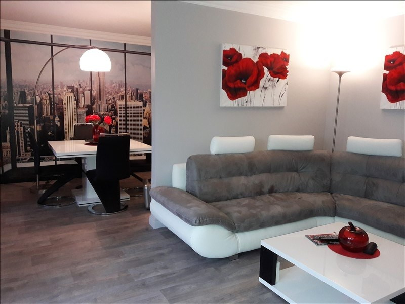 Vente appartement Beauchamp 263000€ - Photo 4