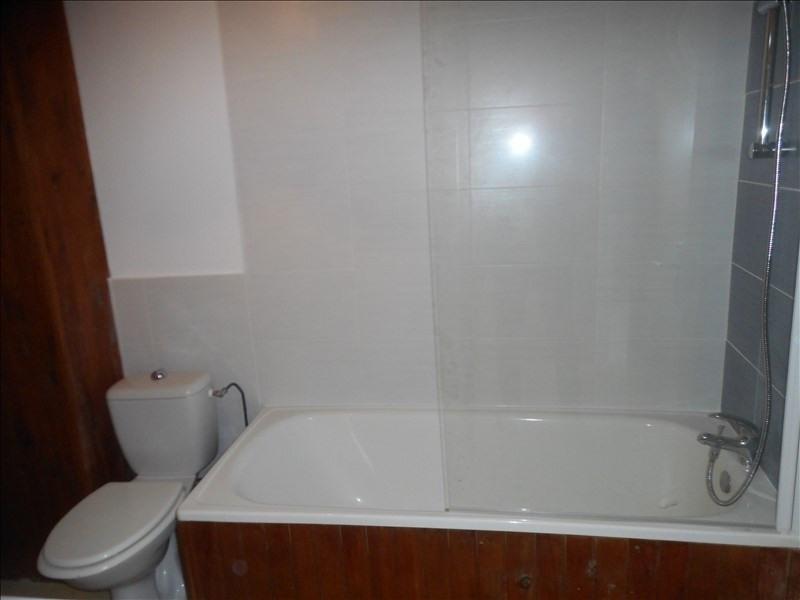 Affitto appartamento Chirens 428€ CC - Fotografia 4