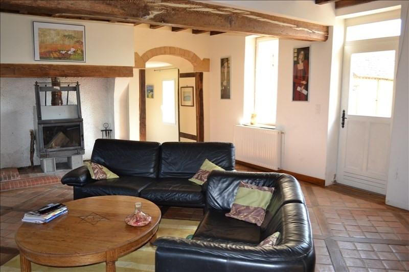 Vente maison / villa Dompierre sur besbre 393750€ - Photo 10