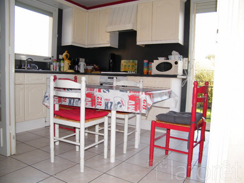 Vente maison / villa Le puy st bonnet 161000€ - Photo 3