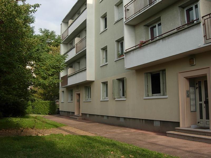 Location appartement Venissieux 616€ CC - Photo 1