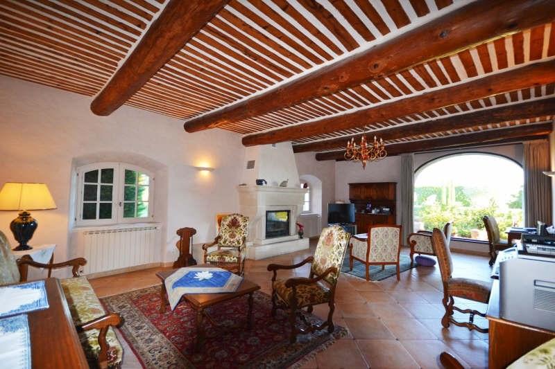 Immobile residenziali di prestigio casa Cavaillon 899000€ - Fotografia 3