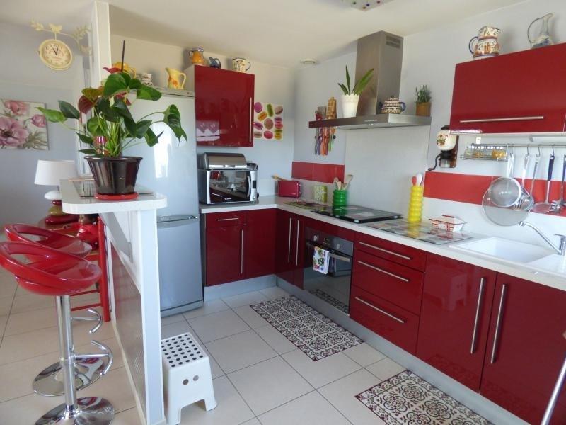 Sale house / villa Lombez 187000€ - Picture 1