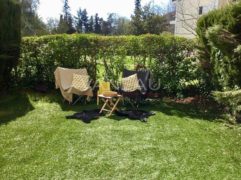 Vente de prestige appartement Villeneuve-loubet 222600€ - Photo 1