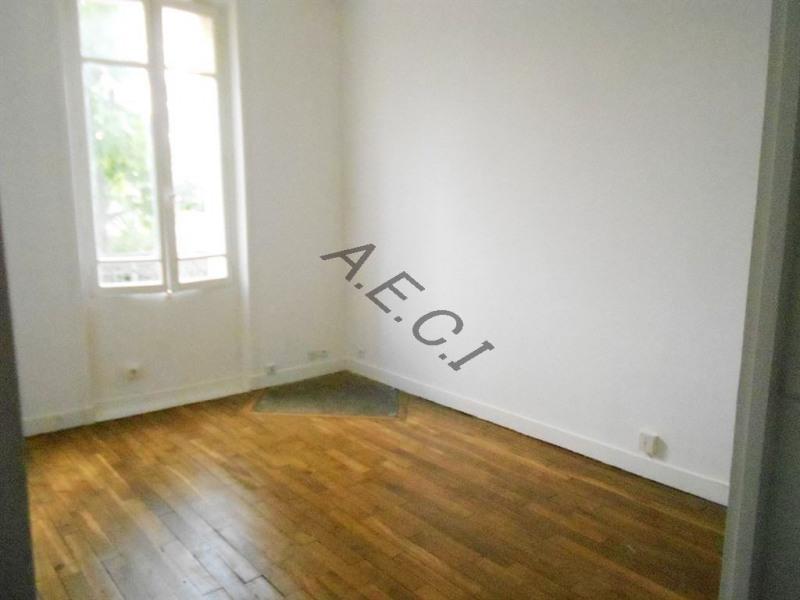 Sale apartment Puteaux 282000€ - Picture 3