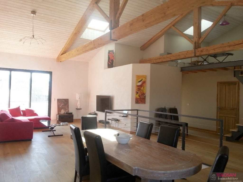 Vente de prestige maison / villa Revel centre ville 330000€ - Photo 3