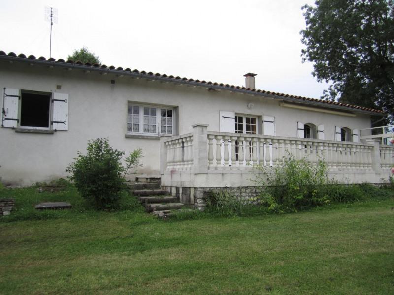 Vente maison / villa Barbezieux saint-hilaire 260000€ - Photo 2