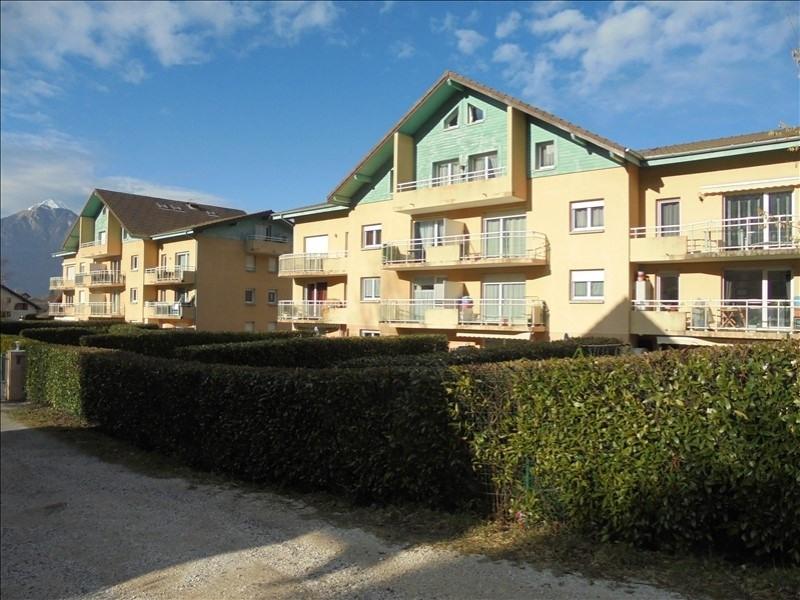 Rental apartment Scionzier 830€ CC - Picture 1