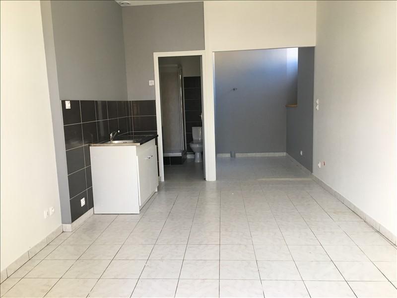 Location appartement Mortagne au perche 300€ CC - Photo 2