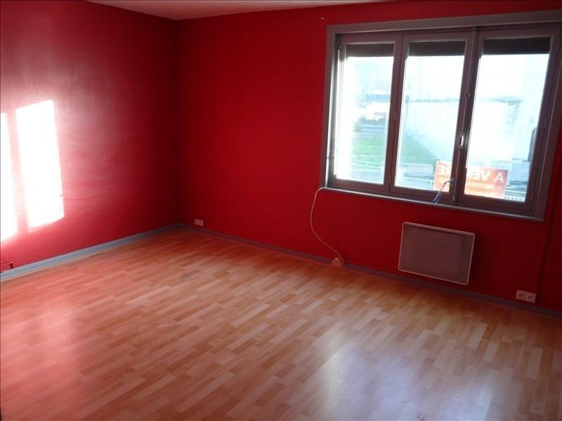 Sale building Lumbres 138500€ - Picture 7