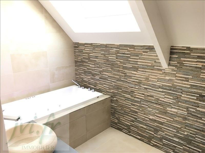 Vente maison / villa Soisy sous montmorency 699000€ - Photo 4