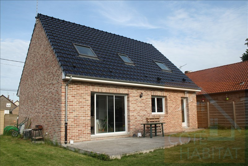 Vente maison / villa Douai 249 000€ - Photo 6