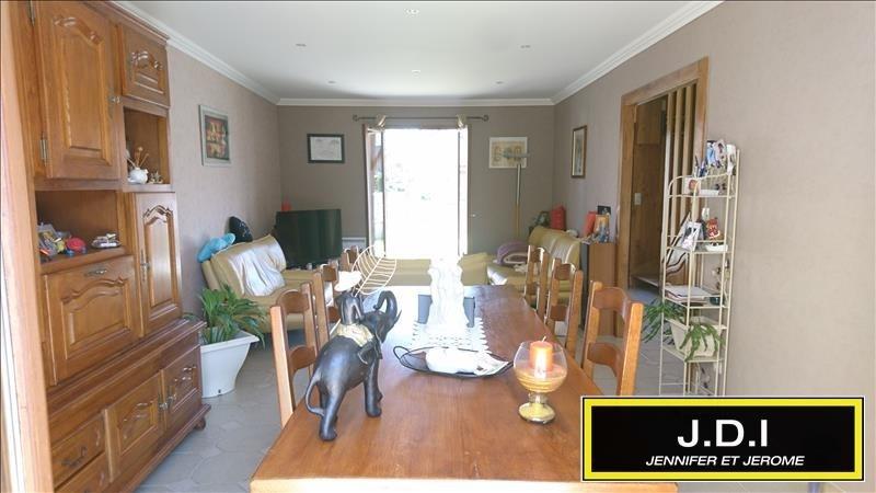 Sale house / villa Courdimanche 370000€ - Picture 4