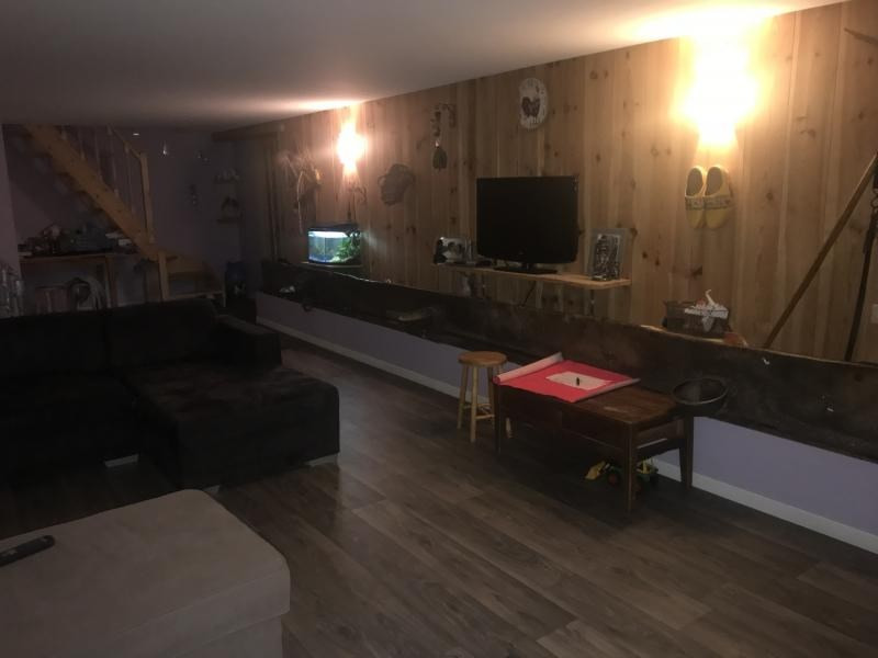 Vente maison / villa Beard geovreissiat 250000€ - Photo 4
