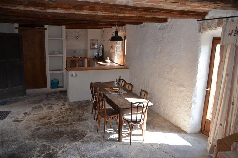 Sale house / villa Vallon pont d arc 189000€ - Picture 7