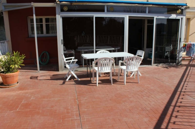 Vente appartement Agay 380 000€ - Photo 1