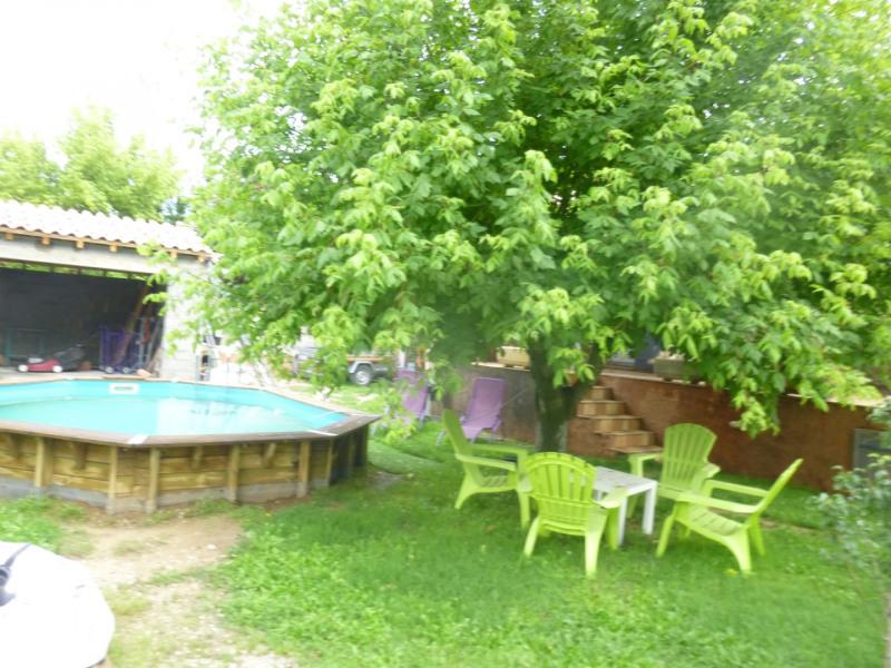 Location maison / villa Carpentras 1123€ CC - Photo 13