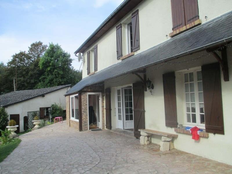 Vente maison / villa Cires les mello 271000€ - Photo 8