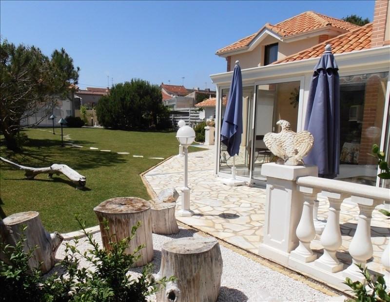 Sale house / villa Pornichet 468000€ - Picture 3