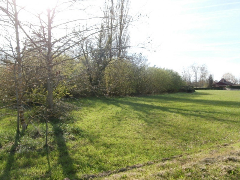 Sale site Bergerac 44 500€ - Picture 1