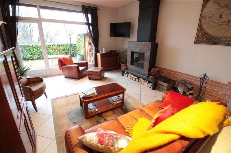 Vente appartement Annecy le vieux 472500€ - Photo 1