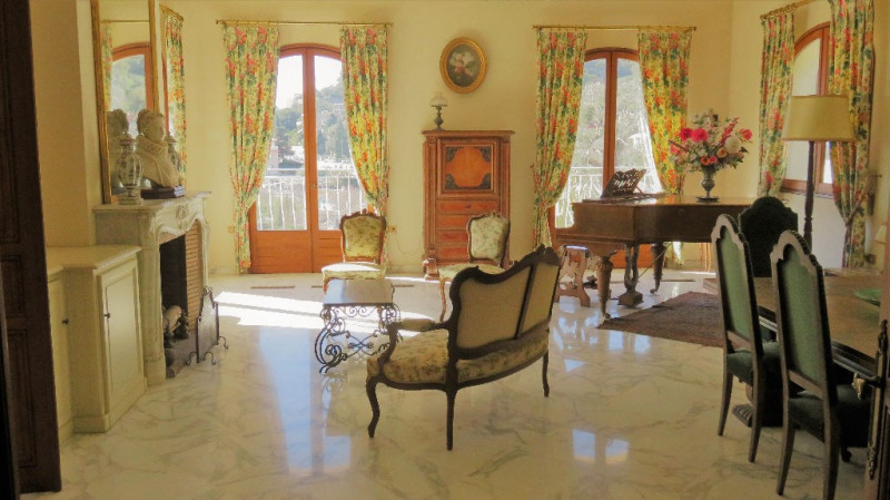 Vente maison / villa Roquebrune cap martin 2295000€ - Photo 4