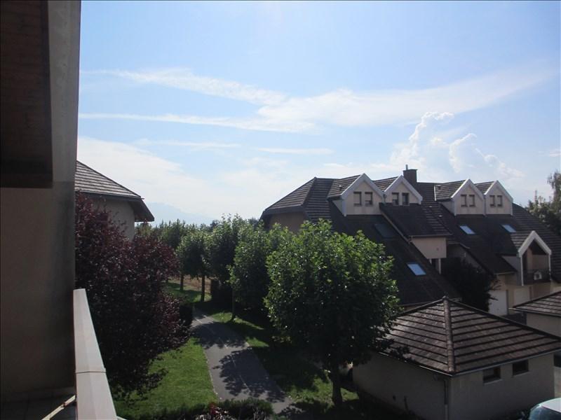Venta  apartamento Epagny 240000€ - Fotografía 1