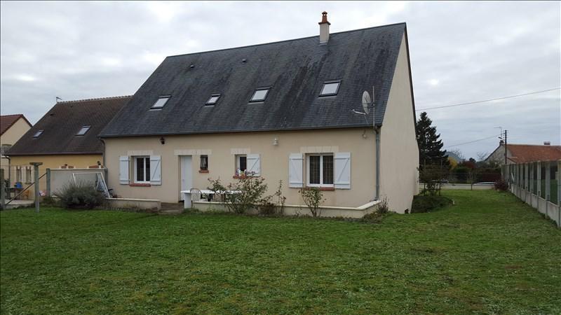 Vente maison / villa Vendome 299000€ - Photo 5