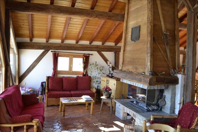 Sale house / villa Les allues 430000€ - Picture 2