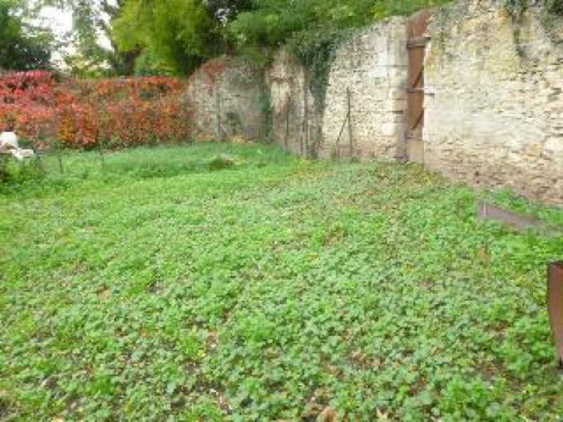 Vente terrain Senlis 190000€ - Photo 1