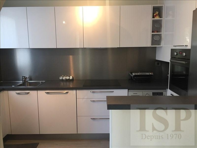 Sale apartment Aix en provence 208100€ - Picture 2