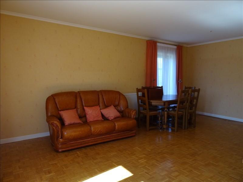 Sale house / villa Bouranton 159900€ - Picture 6