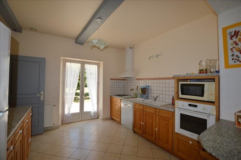 Venta  casa St palais 249000€ - Fotografía 5