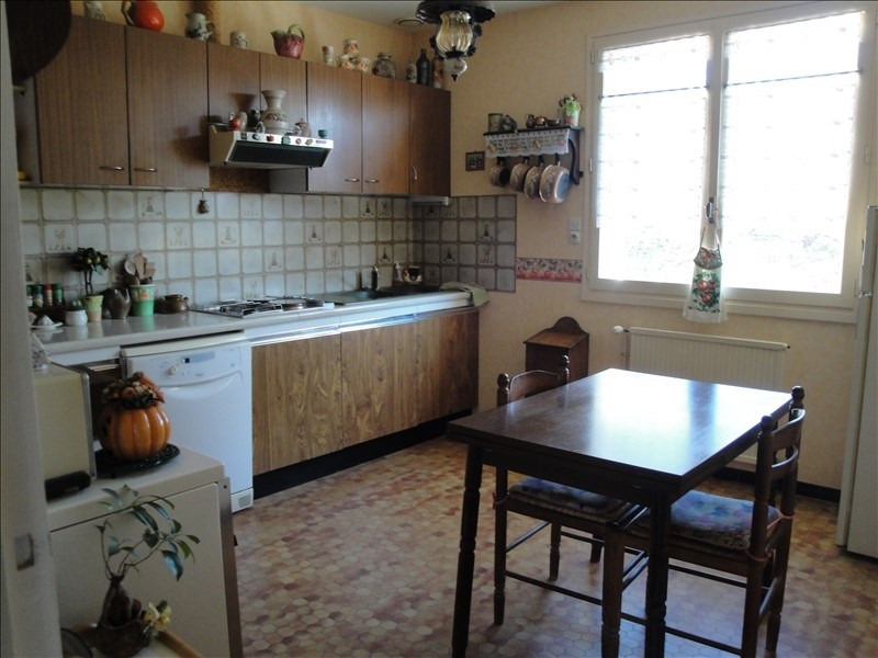 Sale house / villa Niort 260 000€ - Picture 3