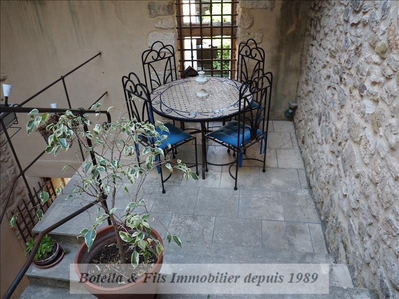 Venta  casa Goudargues 187250€ - Fotografía 8