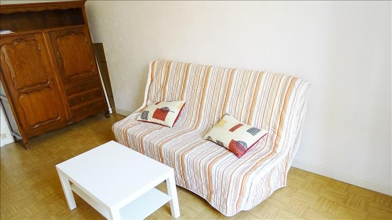 Sale apartment Nice 127 000€ - Picture 1