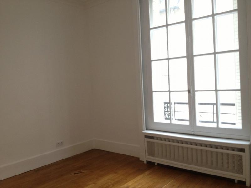 Rental apartment Paris 7ème 4500€ CC - Picture 18