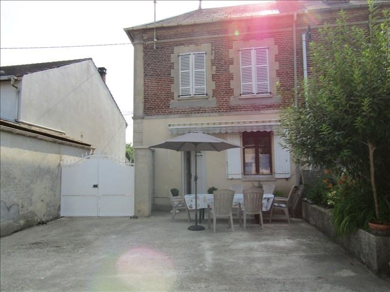 Vente maison / villa Bornel 190200€ - Photo 5
