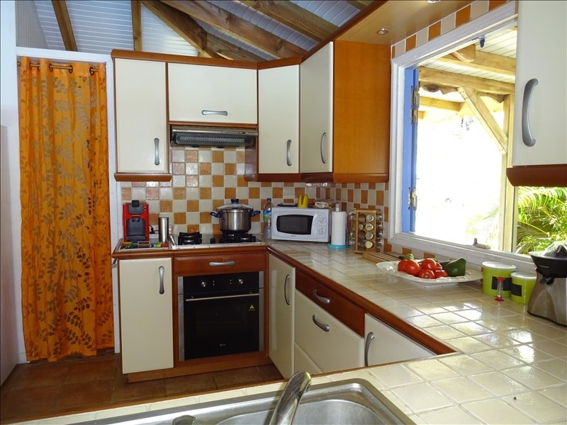 Investment property house / villa Ste rose 299000€ - Picture 3