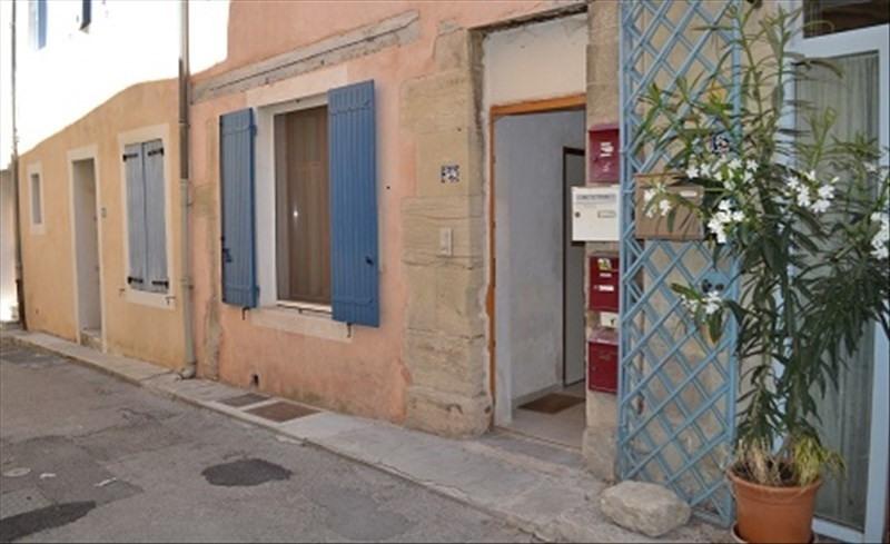 Vente appartement Malaucene 85000€ - Photo 1