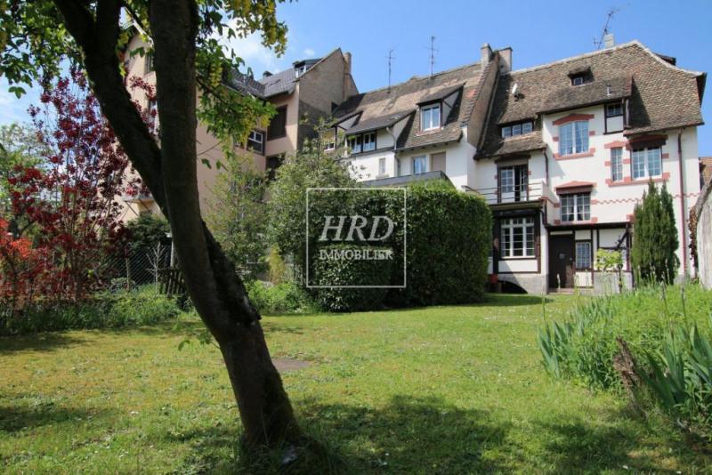 Verkauf von luxusobjekt haus Strasbourg 892500€ - Fotografie 4