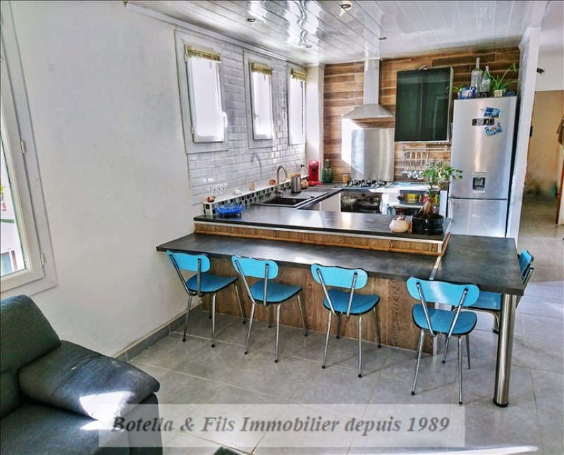 Sale house / villa Goudargues 149000€ - Picture 3
