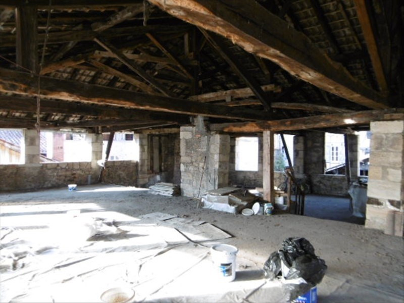 Sale apartment Figeac 55 000€ - Picture 3