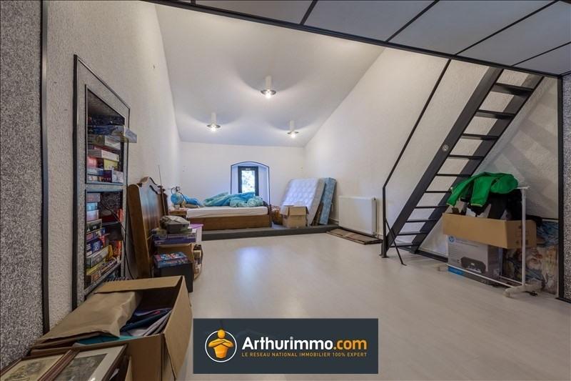 Vente maison / villa Peyrieu 183000€ - Photo 9